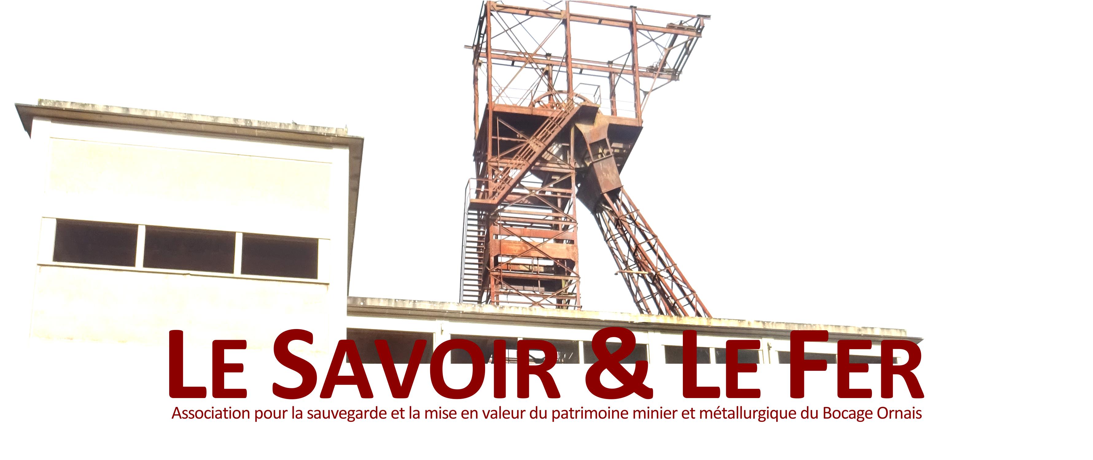 LE SAVOIR & LE FER